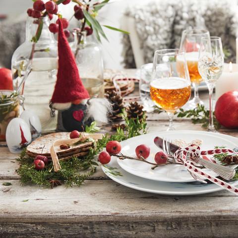Åsas Jul Rød