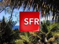 Internet lent ? Vérifiez les incidents réseau avec SFR Réunion