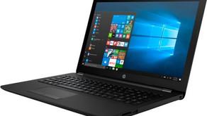 HP Notebook - 15-rb007nk