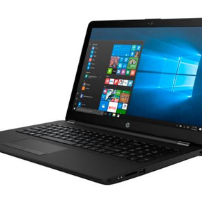 HP Notebook - 15-rb007nk