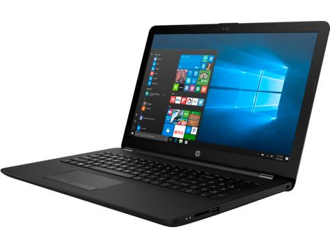 PC portable HP Notebook - 15-rb007nk