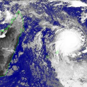 Conseils avant le cyclone tropical Berguitta