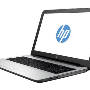 HP Notebook - 15-ay017nk