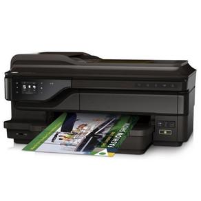 Imprimante HP Officejet Pro 7612