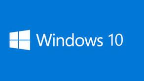 Système d'exploitation Microsoft Windows 10 64 bits