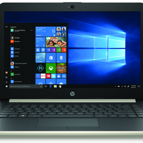 PC portable HP 14-ck0009nk