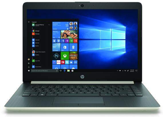 PC portable HP 14-ck0009nk