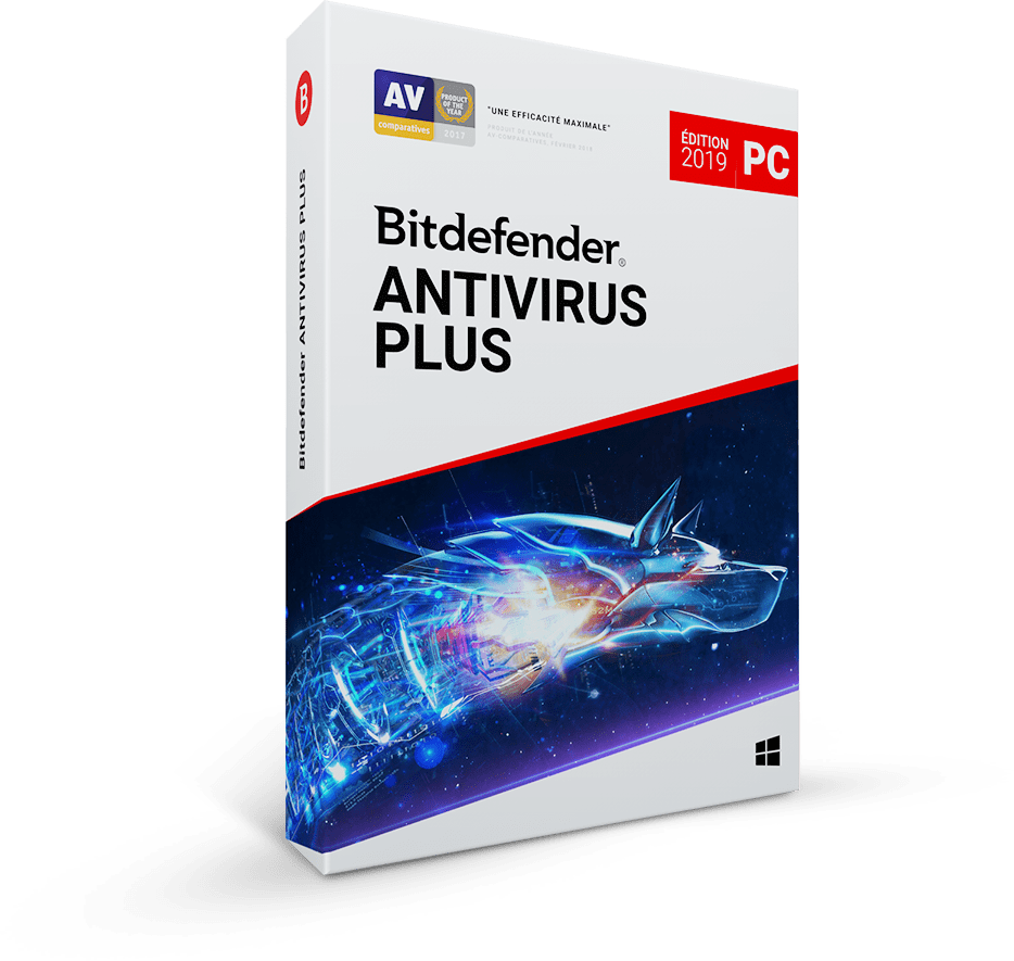 Bitdefender Anti-Virus Plus 2017