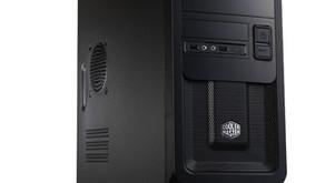 PC de bureau - Intel Core i5-6400 - Asus - 4 Go - SSD 64 Go