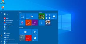 Télécharger gratuitement Windows 10 (2004)