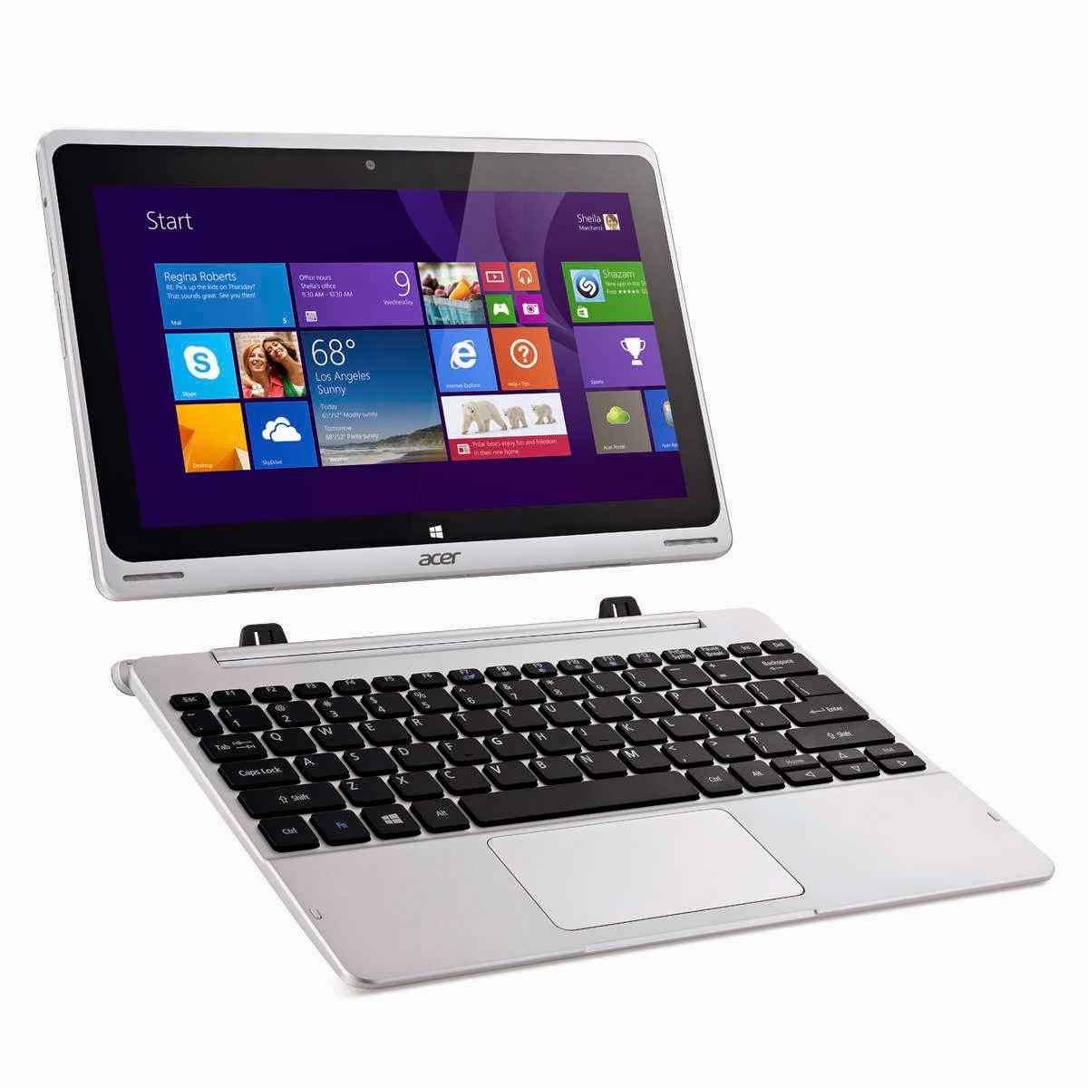 Tablette PC Acer Iconia 10.jpg1 SW5-011 Windows 8.jpg1