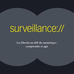 A lire : Surveillance :// de Tristan NITOT