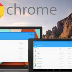 Synchroniser ses favoris avec Google Chrome