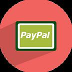 Paiement par carte bancaire avec PayPal