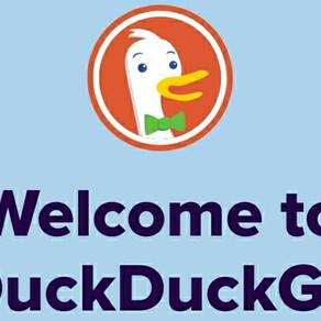 DuckDuck Go , un moteur de recherche alternatif