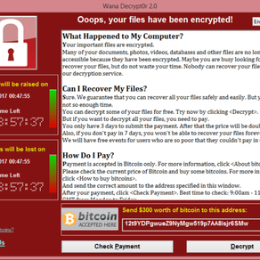 Ransomware WannaCry : que faire ?