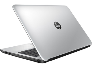 HP Notebook - 15-ay017nk