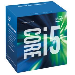 Processeur Intel Core i5-6400 (Skylake)