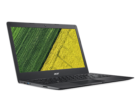 ACER Swift SF114-31-P6BW