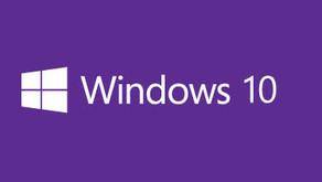 Système d'exploitation Microsoft Windows 10 Pro 64 bits
