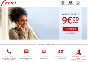 Free Mobile Réunion https://mobile.free.re