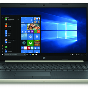 PC portable HP 15-DA0996NK