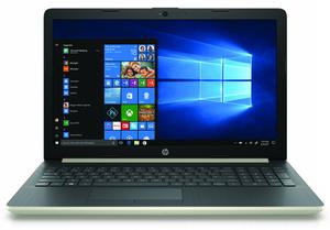 PC portable HP 15-DA0996NK