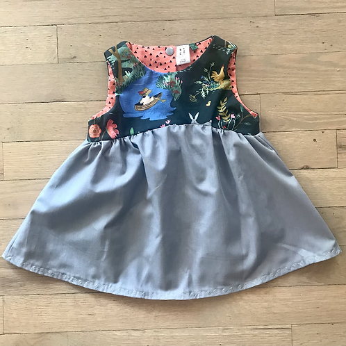 Penny | Rifle Paper Co. Garden Party Dress