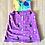 Thumbnail: Sabine | Rainbow Bees Jumper Dress
