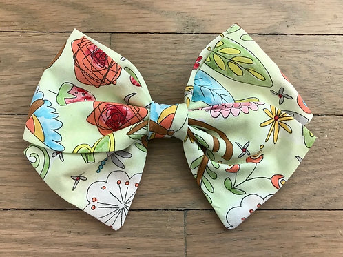 Floral Friends & Spring Things Bows