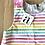 Thumbnail: Sabine | Rainbow Stripe Unicorn