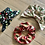 Thumbnail: Lovely Winter Scrunchies Set