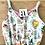Thumbnail: Monica | Among the Poppies Dress