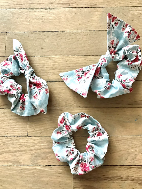 Scrunchies | Dancing Bouquets