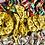 Thumbnail: Bold Winter Scrunchies Set