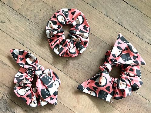 Scrunchies | Happy Sisters