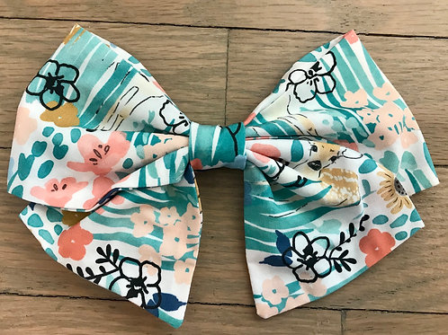 Hair Bows | Fawn in Flowers