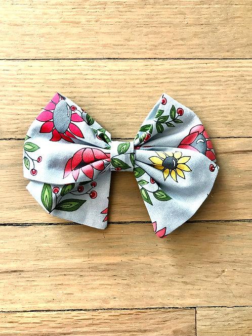 Hair Bows | Rainbow Berries & Sun Flowers
