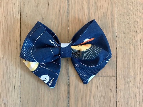 Hair Bows | Solar System & Planets