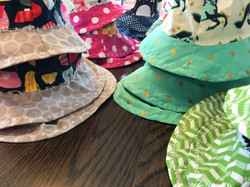 You Can Never Have Enough Hats!