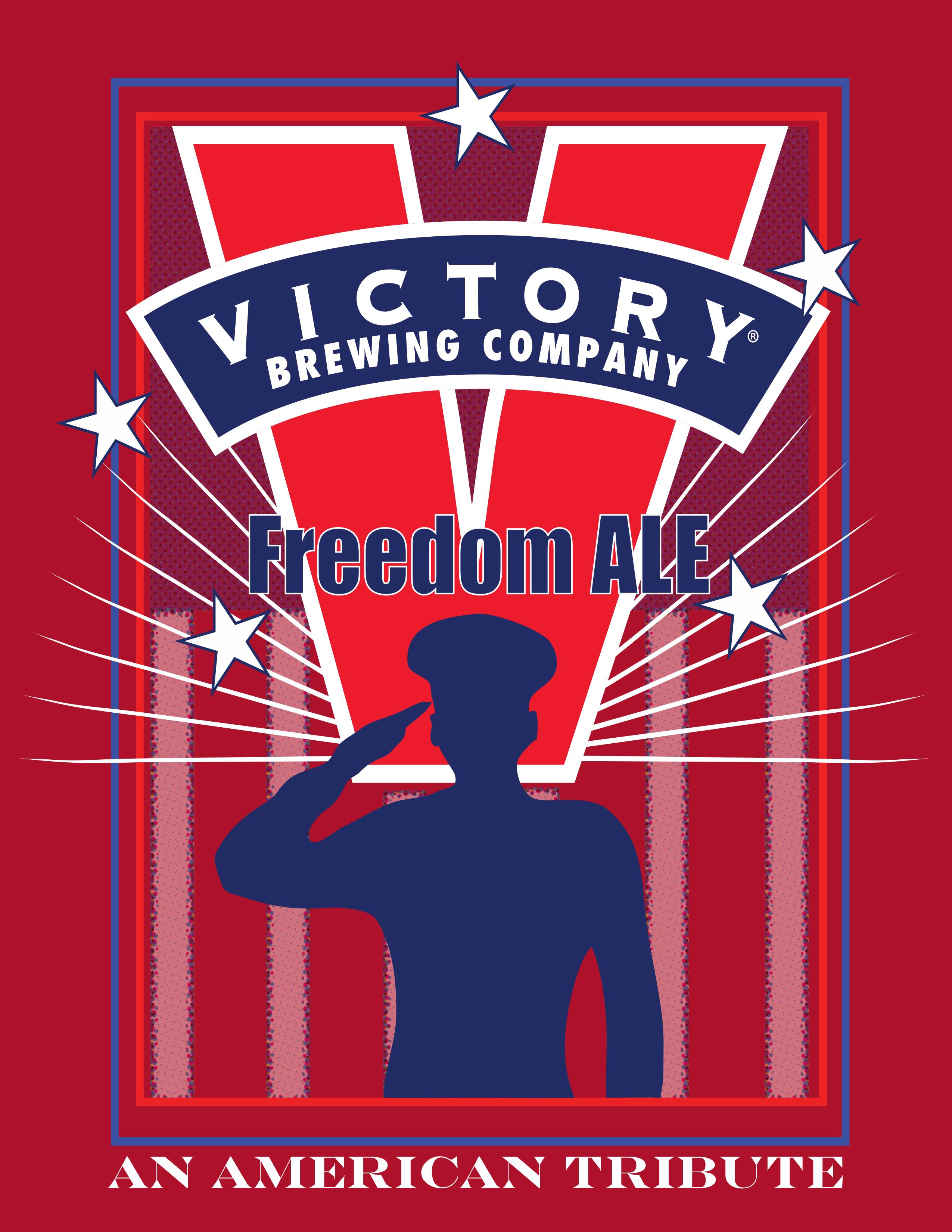 Victory Label