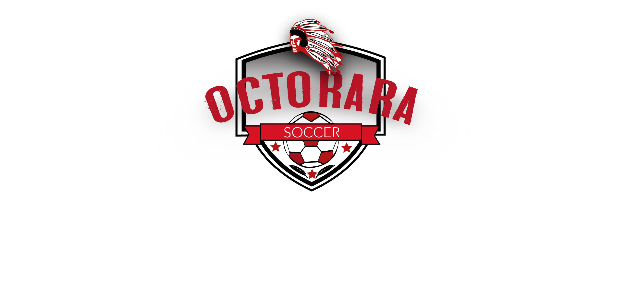 Logo Design for HS Soccer Club