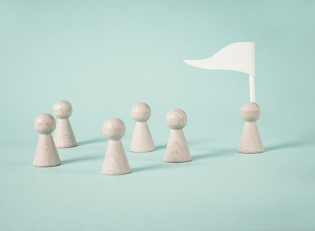 The Qualities Of A Great HR Leader
