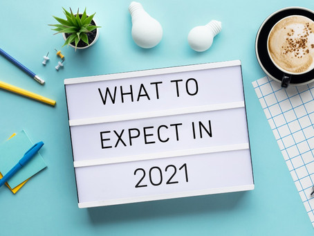 HR TREND REPORT: What to expect in 2021