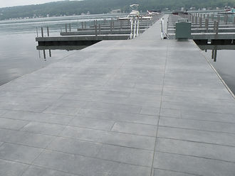 Commercial Dock Builders Finger Lakes