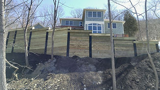 Dock Builders Canandaigua