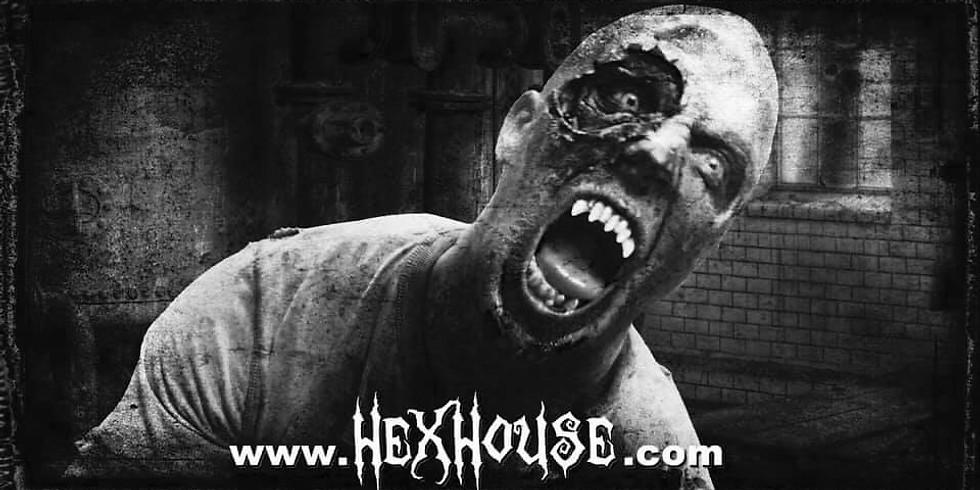 Tulsa Hex House - Live Music - Queen Jesseen
