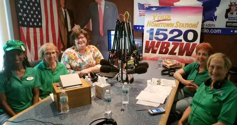 Radio Show (1520 WBZW)