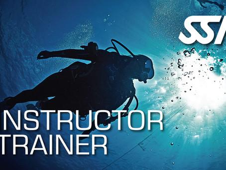 New Instructor Trainer in Grenada.