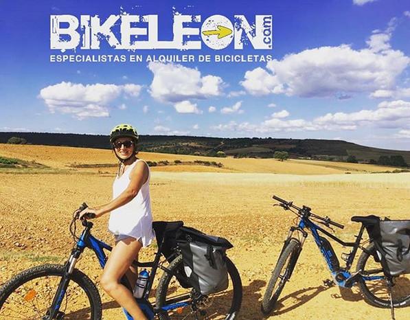 #BIKELEON ••••••••••••••••••••••••••••••